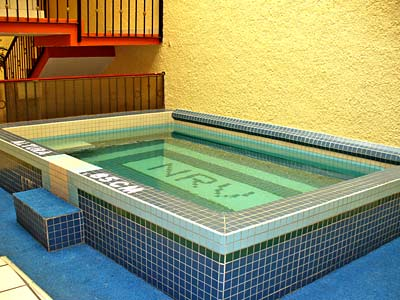 Hotel nuevo real guadalajara hoteles econ micos en for Hoteles con piscina en guadalajara