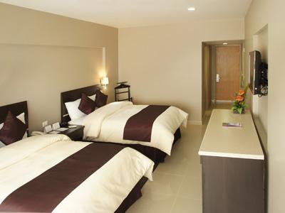 Hotel posada guadalajara hoteles econ micos en for Imagenes de habitaciones de hoteles de lujo