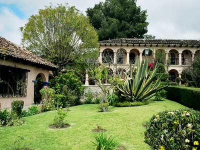 Hotel Rinco Del Arco Hoteles Econ 243 Micos En San Cristobal De Las Casas