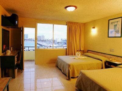 Hotel Mar y Tierra - Hoteles Económicos en Veracruz