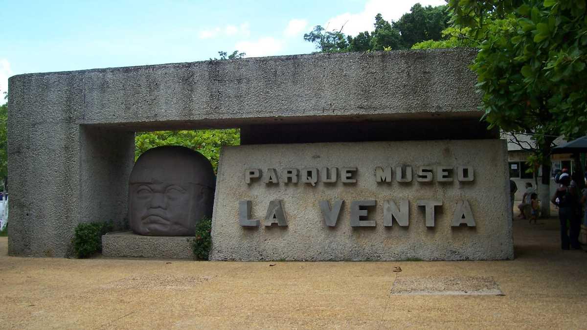 Foto De Parque Museo La Venta Villahermosa: Museo La Venta, Villahermos Tabasco